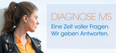 Diagnose MS - Basisbroschüre