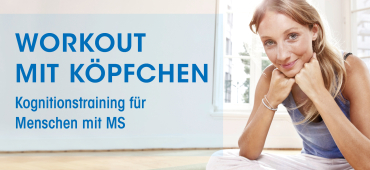 Kognitionstraining bei MS