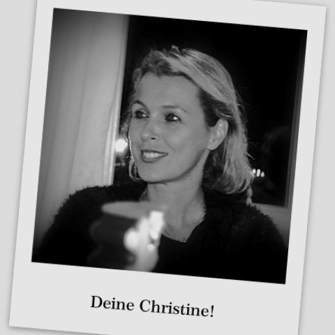 Profile picture for user christine